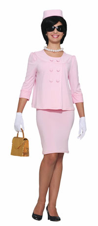 First Lady Costume - Jackie O Costumes