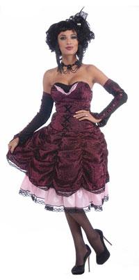 sexy viktorianische kostume
