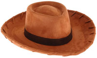 Toy Story Adult Deluxe Woody Hat - Toy Story Kostüme