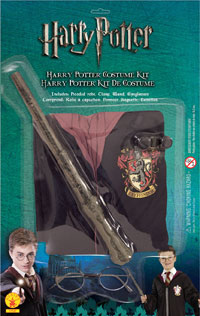Harry Potter Kostüm Kit - Harry Potter Kostüme